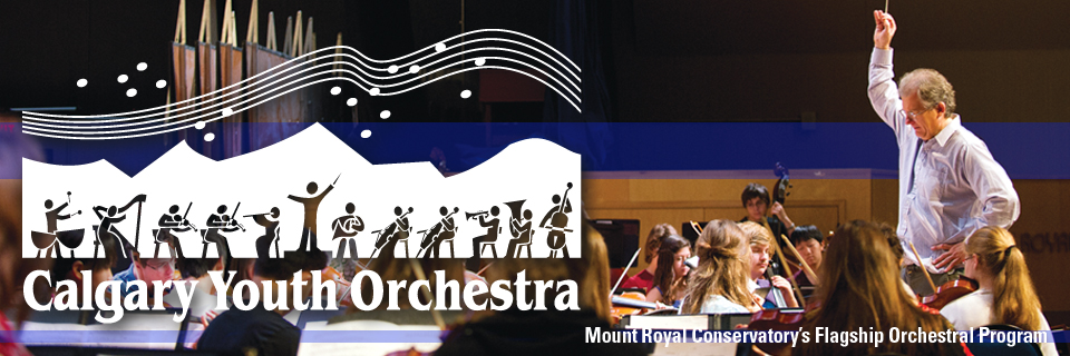 Calgary Youth Orchestra